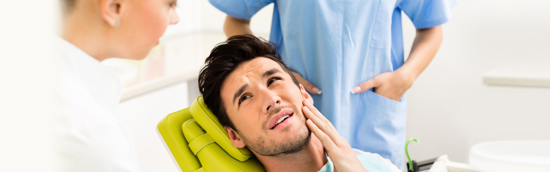 Compelling Reasons Why You Need to Consider an Emergency Dental Treatment