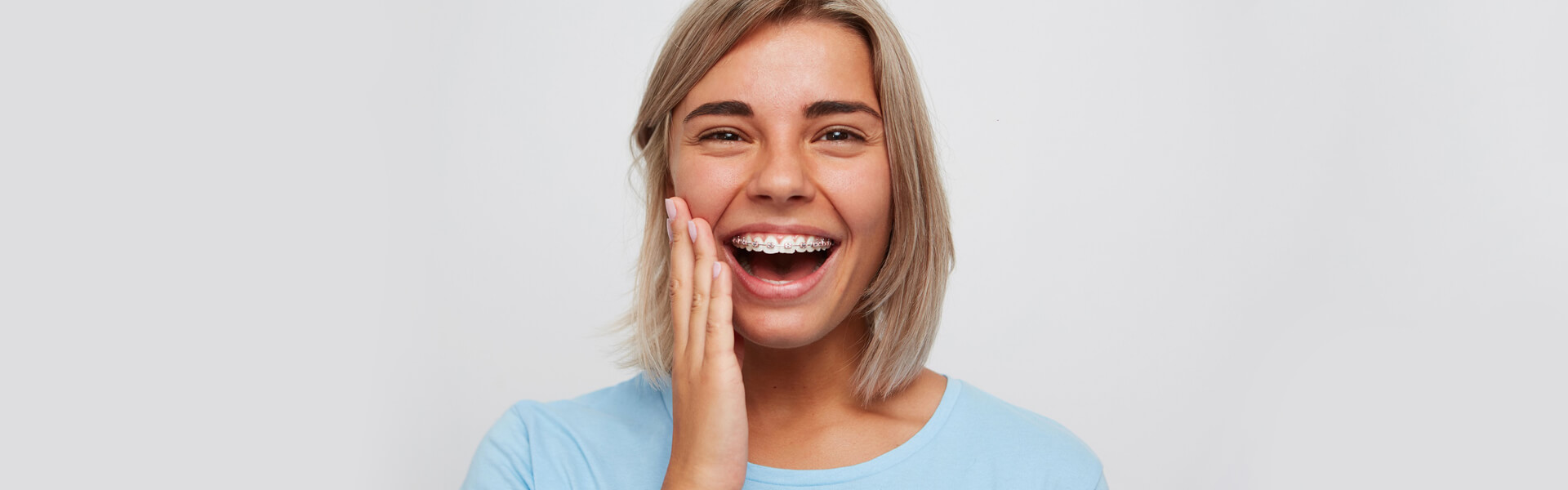 Common Questions about Braces in Pearland
