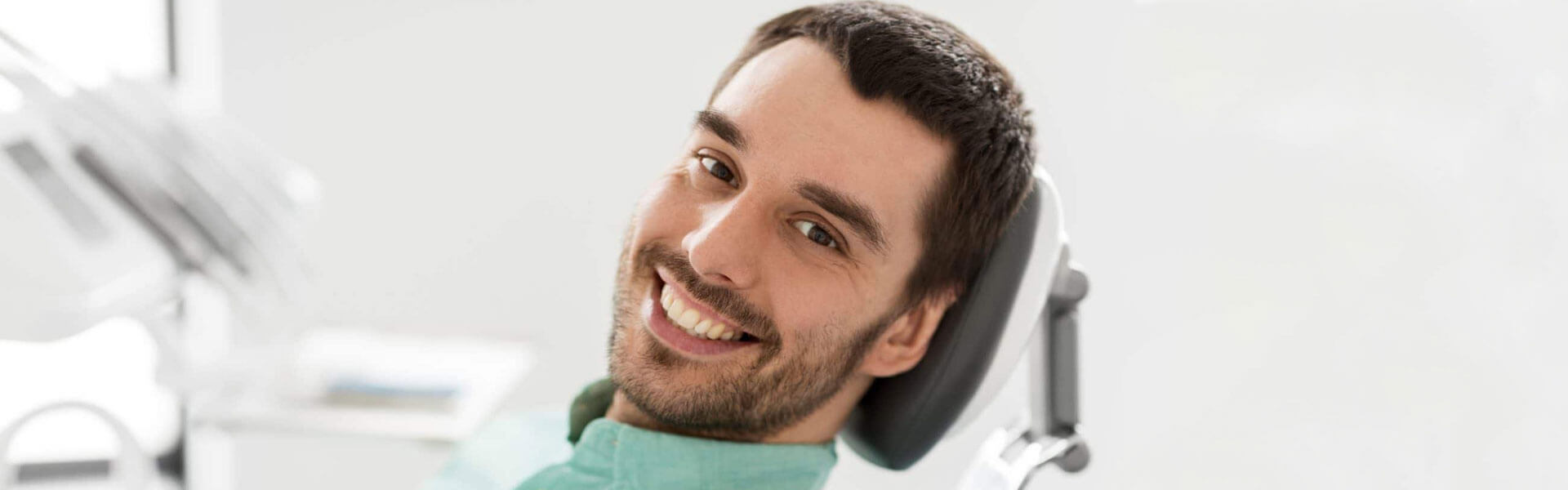 Gaps in your smile Can Quickly Be Bridged by a Dental Bridge